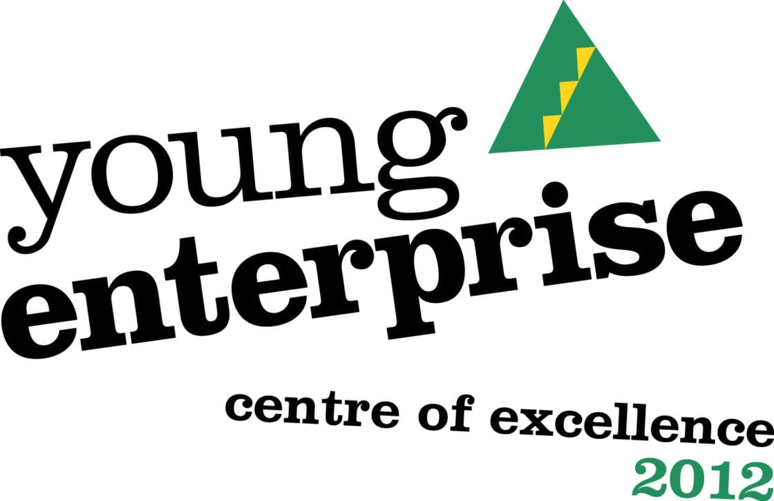 Young enterprise centre of excellence 2012